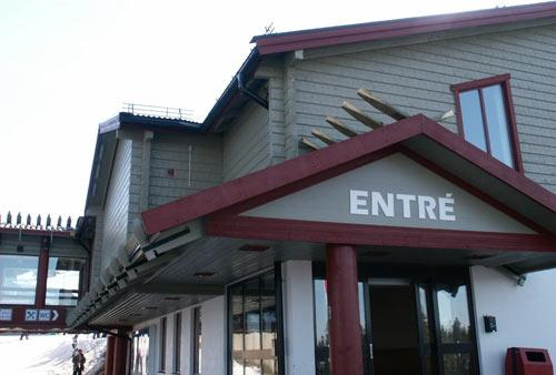 Hotell och restaurant 2